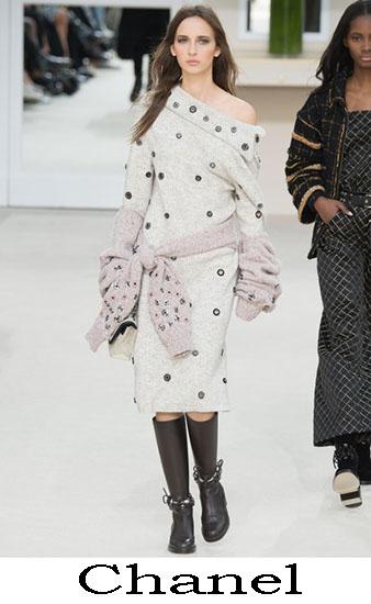 Collezione Chanel Autunno Inverno 2016 2017 Donna 23