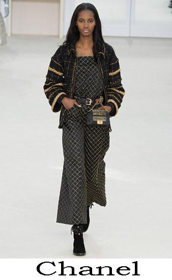 Collezione Chanel Autunno Inverno 2016 2017 Donna 24