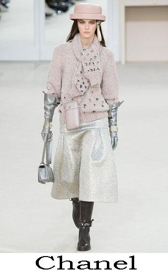 Collezione Chanel Autunno Inverno 2016 2017 Donna 25