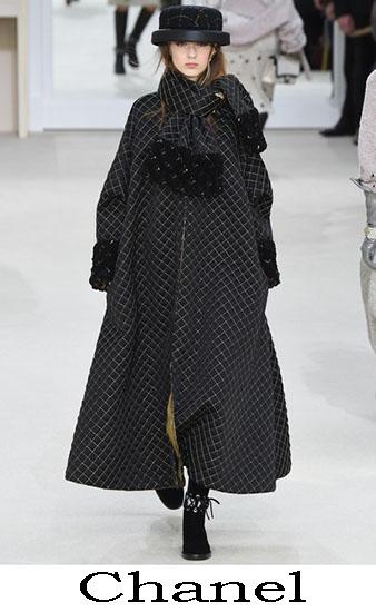 Collezione Chanel Autunno Inverno 2016 2017 Donna 26