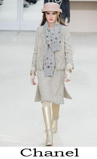 Collezione Chanel Autunno Inverno 2016 2017 Donna 27