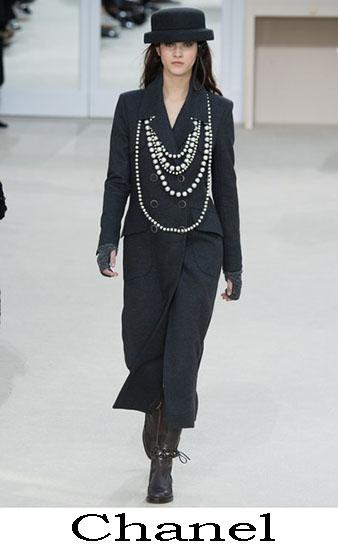 Collezione Chanel Autunno Inverno 2016 2017 Donna 28