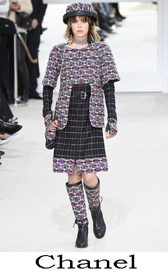 Collezione Chanel Autunno Inverno 2016 2017 Donna 3