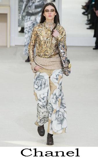 Collezione Chanel Autunno Inverno 2016 2017 Donna 31