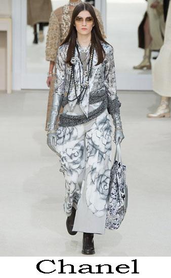 Collezione Chanel Autunno Inverno 2016 2017 Donna 32