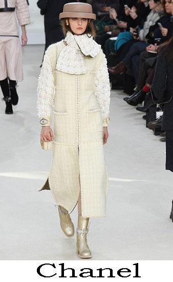 Collezione Chanel Autunno Inverno 2016 2017 Donna 33