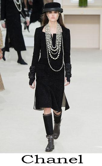 Collezione Chanel Autunno Inverno 2016 2017 Donna 35