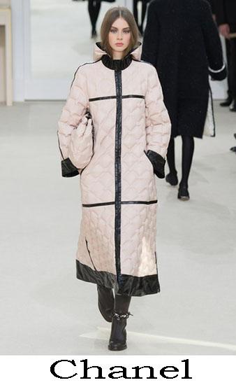 Collezione Chanel Autunno Inverno 2016 2017 Donna 36