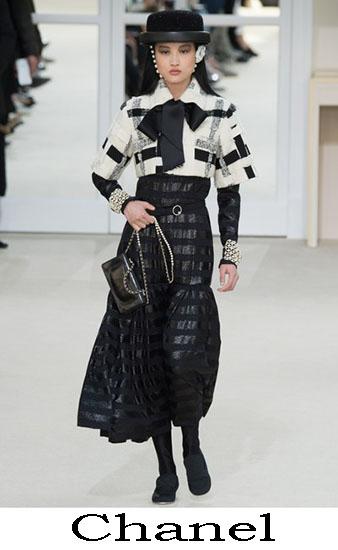 Collezione Chanel Autunno Inverno 2016 2017 Donna 37