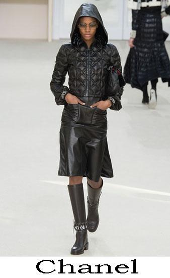 Collezione Chanel Autunno Inverno 2016 2017 Donna 38