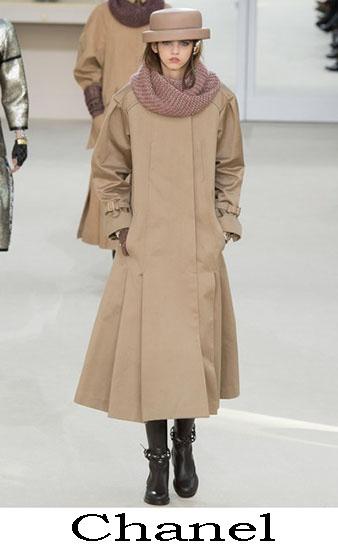 Collezione Chanel Autunno Inverno 2016 2017 Donna 39