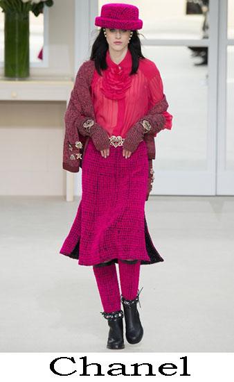 Collezione Chanel Autunno Inverno 2016 2017 Donna 4