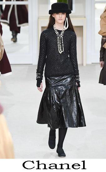 Collezione Chanel Autunno Inverno 2016 2017 Donna 40