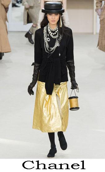 Collezione Chanel Autunno Inverno 2016 2017 Donna 42