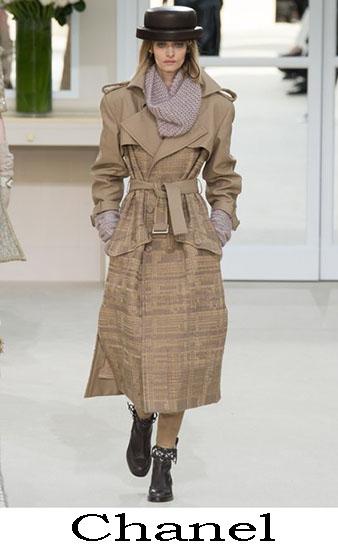 Collezione Chanel Autunno Inverno 2016 2017 Donna 43