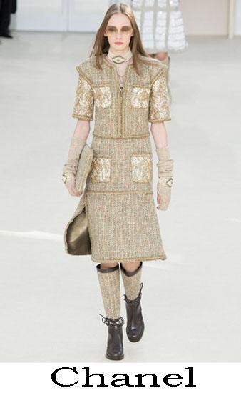 Collezione Chanel Autunno Inverno 2016 2017 Donna 44