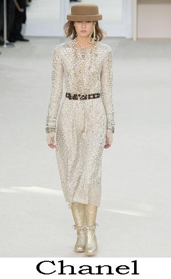 Collezione Chanel Autunno Inverno 2016 2017 Donna 46