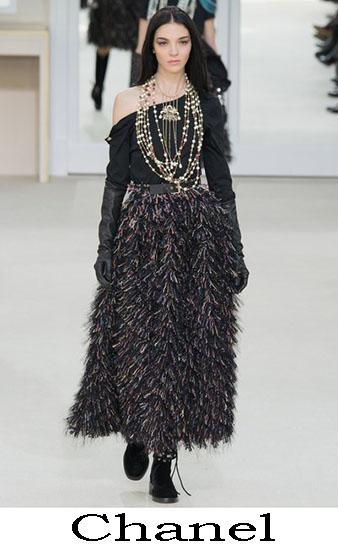 Collezione Chanel Autunno Inverno 2016 2017 Donna 48