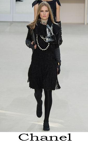 Collezione Chanel Autunno Inverno 2016 2017 Donna 49
