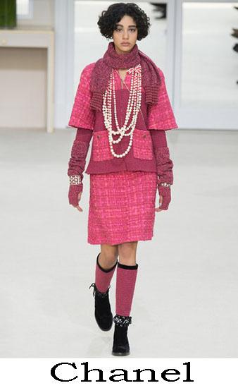 Collezione Chanel Autunno Inverno 2016 2017 Donna 5