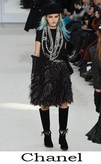 Collezione Chanel Autunno Inverno 2016 2017 Donna 50