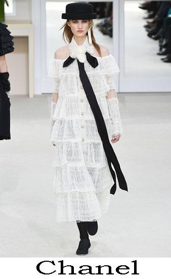Collezione Chanel Autunno Inverno 2016 2017 Donna 51