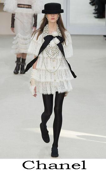 Collezione Chanel Autunno Inverno 2016 2017 Donna 52