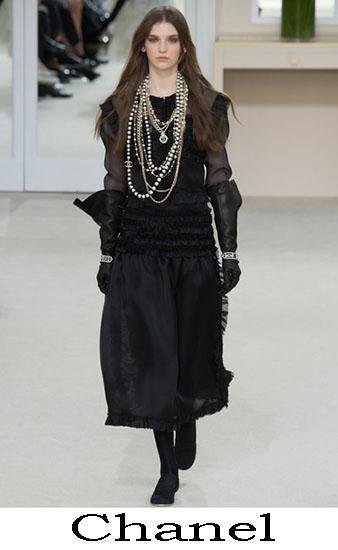 Collezione Chanel Autunno Inverno 2016 2017 Donna 53