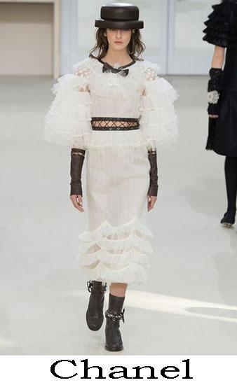 Collezione Chanel Autunno Inverno 2016 2017 Donna 54
