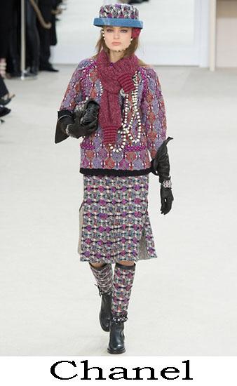 Collezione Chanel Autunno Inverno 2016 2017 Donna 6