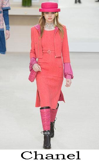 Collezione Chanel Autunno Inverno 2016 2017 Donna 9
