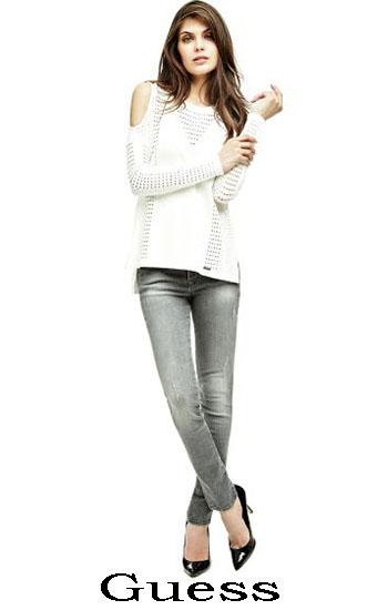 wholesale dealer 68f72 ee8d1 Collezione Guess autunno inverno 2016 2017 donna