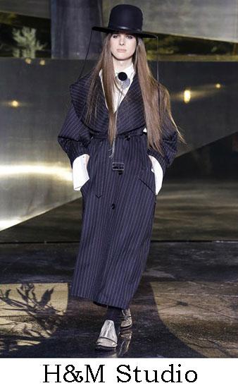 Collezione Hm Autunno Inverno 2016 2017 Donna Look 27