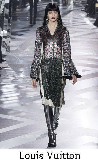 Collezione Louis Vuitton Autunno Inverno 2016 2017 1