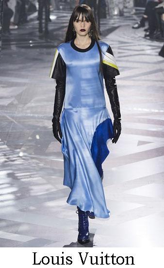 Collezione Louis Vuitton Autunno Inverno 2016 2017 11