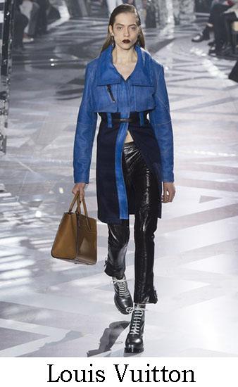 Collezione Louis Vuitton Autunno Inverno 2016 2017 12