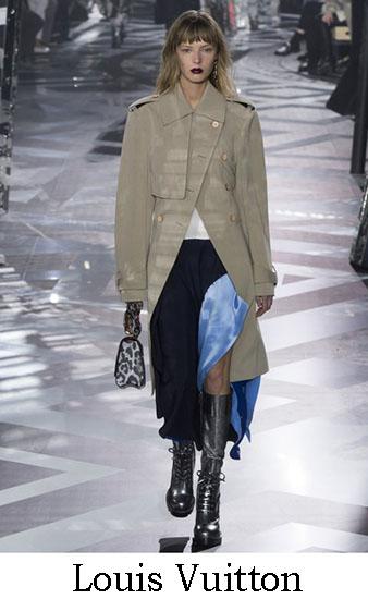 Collezione Louis Vuitton Autunno Inverno 2016 2017 14