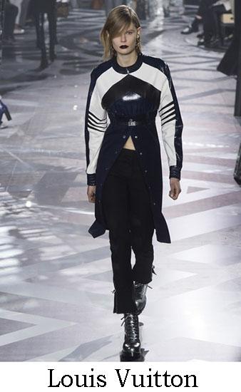 Collezione Louis Vuitton Autunno Inverno 2016 2017 15
