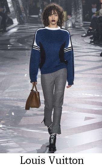 Collezione Louis Vuitton Autunno Inverno 2016 2017 16