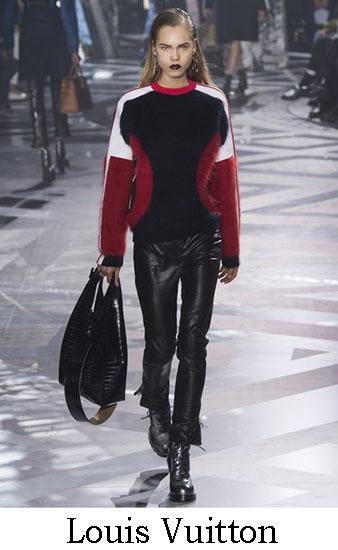 Collezione Louis Vuitton Autunno Inverno 2016 2017 18