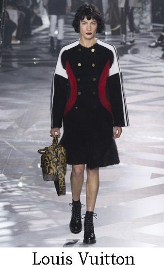 Collezione Louis Vuitton Autunno Inverno 2016 2017 19