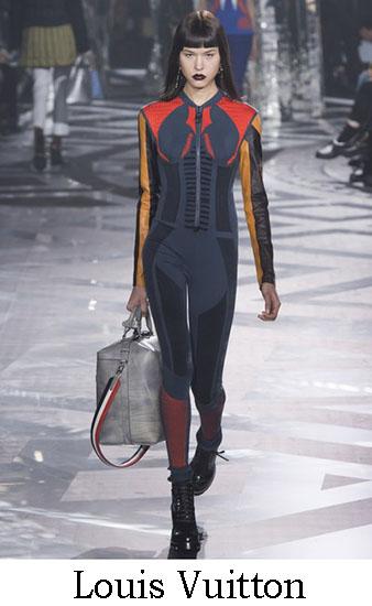 Collezione Louis Vuitton Autunno Inverno 2016 2017 23