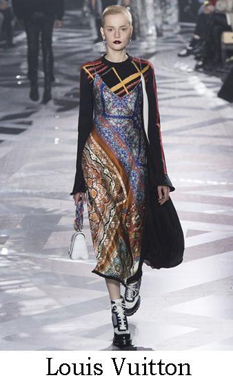 Collezione Louis Vuitton Autunno Inverno 2016 2017 27