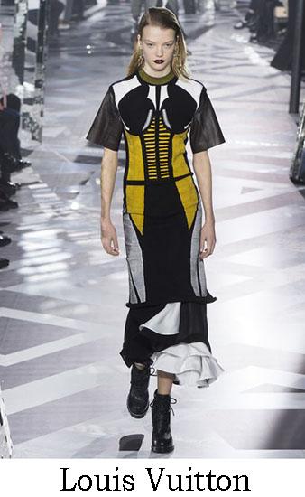 Collezione Louis Vuitton Autunno Inverno 2016 2017 28