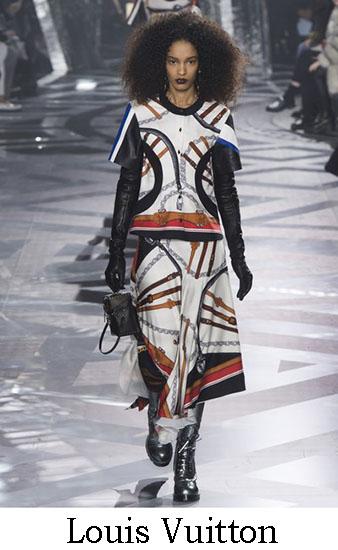 Collezione Louis Vuitton Autunno Inverno 2016 2017 3