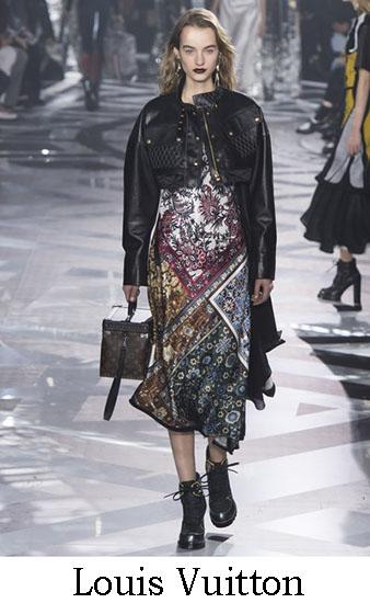 Collezione Louis Vuitton Autunno Inverno 2016 2017 30