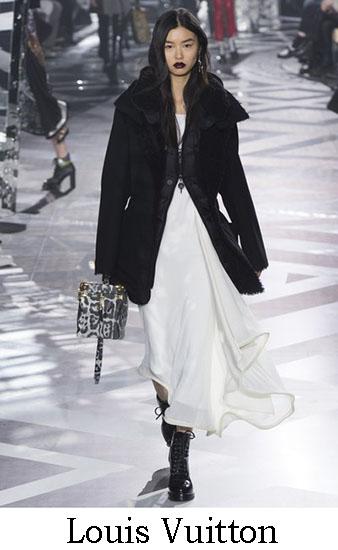 Collezione Louis Vuitton Autunno Inverno 2016 2017 32