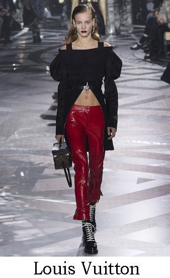 Collezione Louis Vuitton Autunno Inverno 2016 2017 33