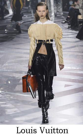 Collezione Louis Vuitton Autunno Inverno 2016 2017 34
