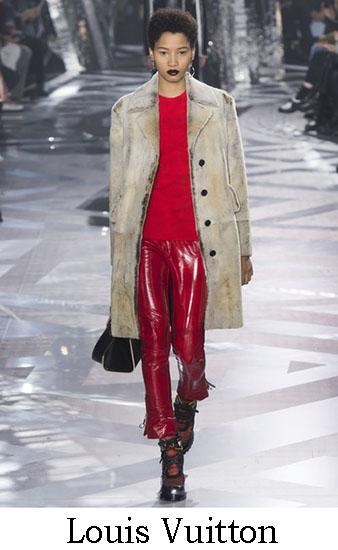 Collezione Louis Vuitton Autunno Inverno 2016 2017 36
